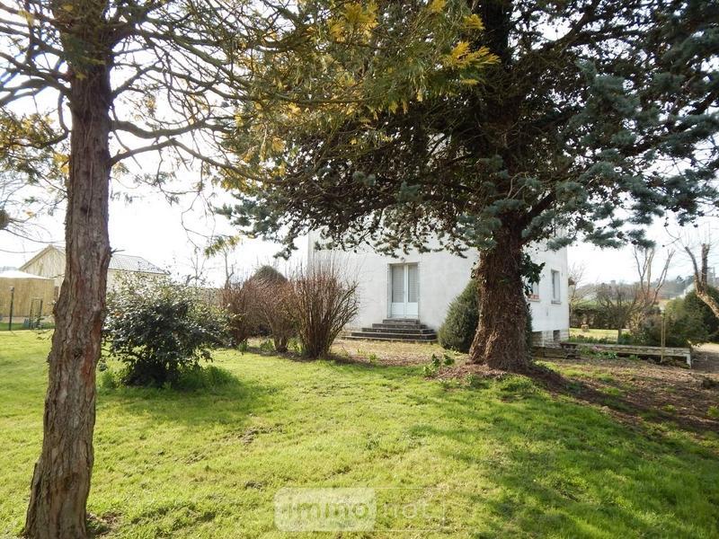 Maison a vendre Brizay 37220 Indre-et-Loire 124 m2 7 pièces 125000 euros