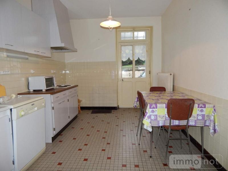 Maison a vendre Cheillé 37190 Indre-et-Loire 112 m2 6 pièces 228000 euros