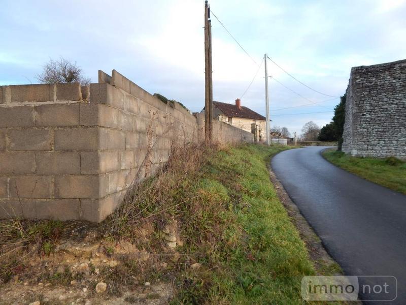Maison a vendre Rilly-sur-Vienne 37220 Indre-et-Loire 36 m2 2 pièces 31800 euros
