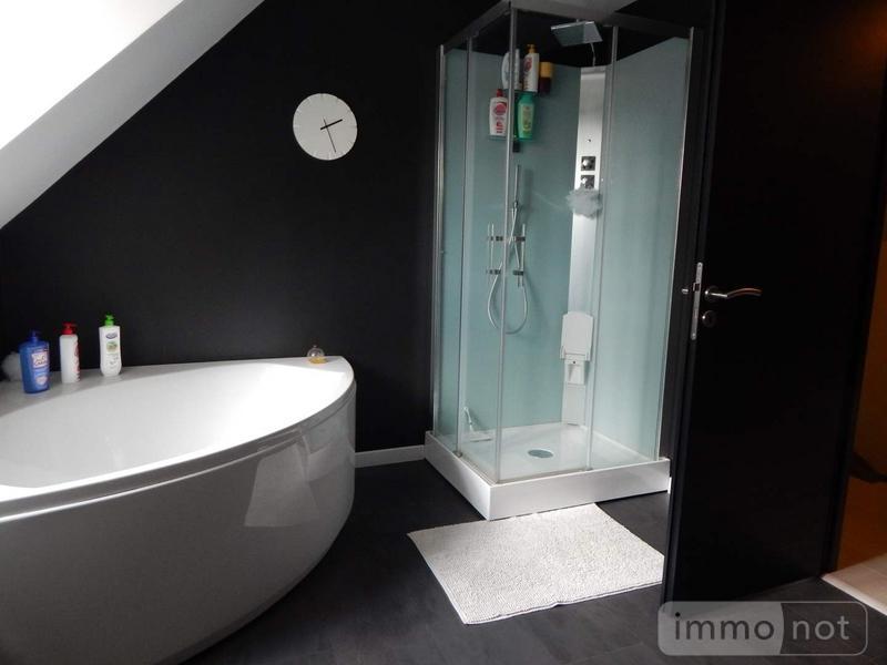 Maison a vendre Brizay 37220 Indre-et-Loire 152 m2 6 pièces 230350 euros