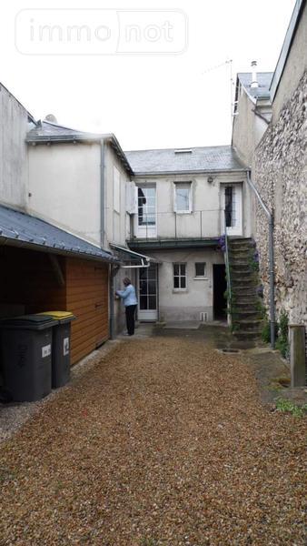 Immeuble de rapport a vendre Tours 37000 Indre-et-Loire 117 m2  375000 euros