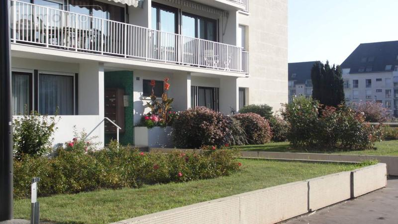 Appartement a vendre Tours 37000 Indre-et-Loire 88 m2 5 pièces 124000 euros