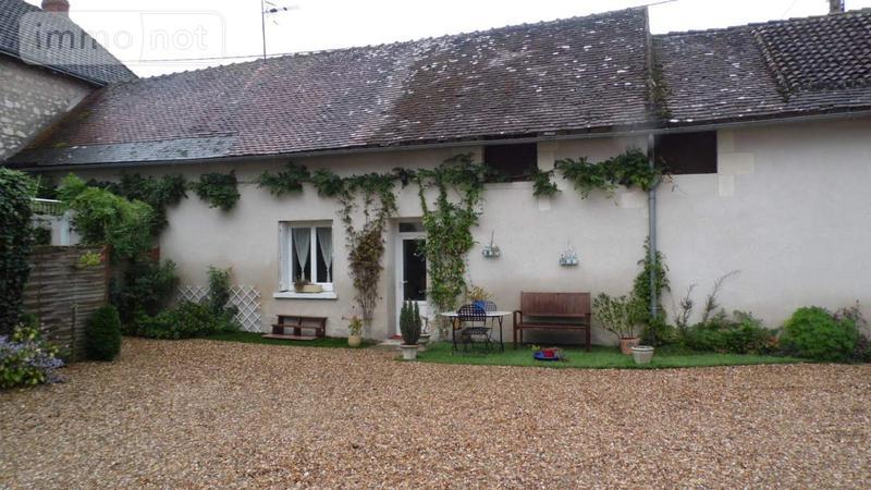 achat maison a vendre nou tre 37800 indre et loire 62 m2 3 pi ces 83772 euros. Black Bedroom Furniture Sets. Home Design Ideas