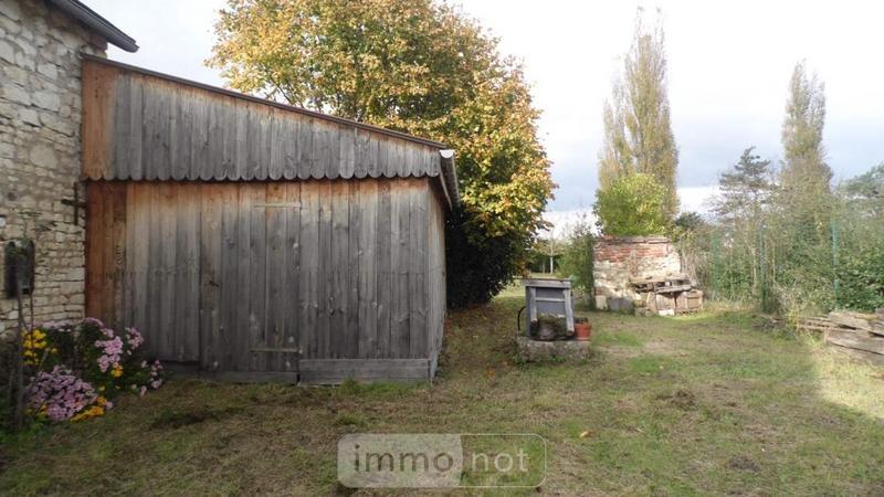 Maison a vendre Nouâtre 37800 Indre-et-Loire 80 m2 3 pièces 104372 euros