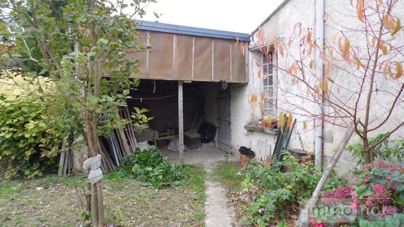 Maison a vendre Sainte-Maure-de-Touraine 37800 Indre-et-Loire 65 m2 4 pièces 130000 euros