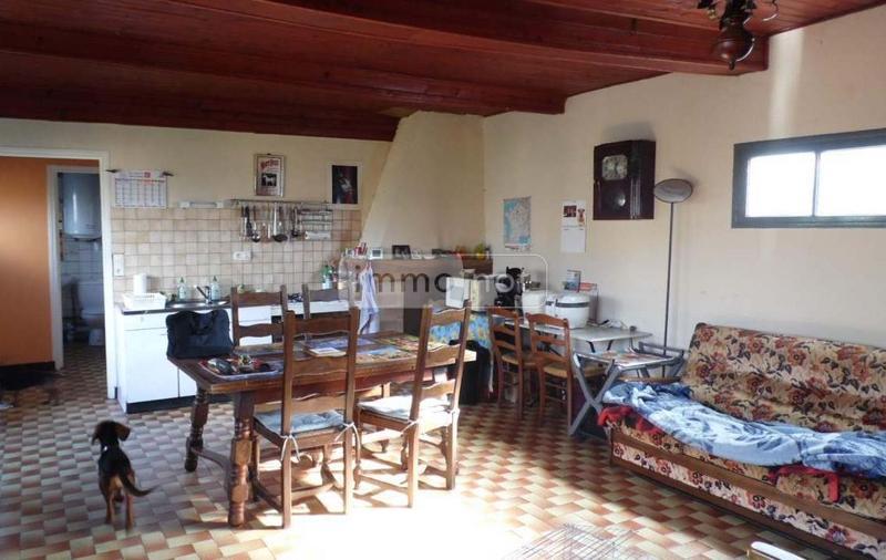 Maison a vendre Nouâtre 37800 Indre-et-Loire 50 m2 2 pièces 36000 euros