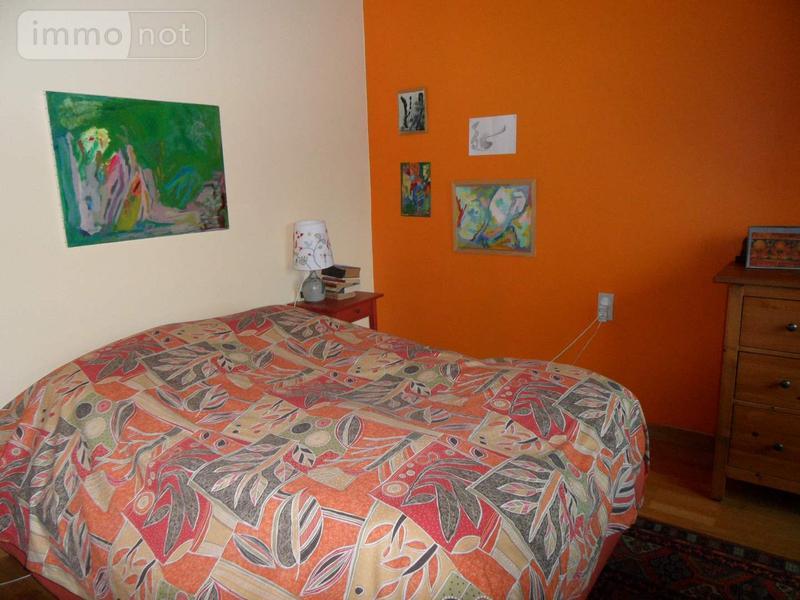 Maison a vendre Les Hays 39120 Jura 118 m2 5 pièces 200000 euros