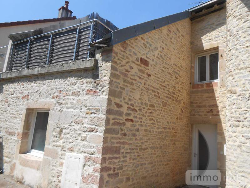 Maison a vendre Sampans 39100 Jura 109 m2 5 pièces 187000 euros