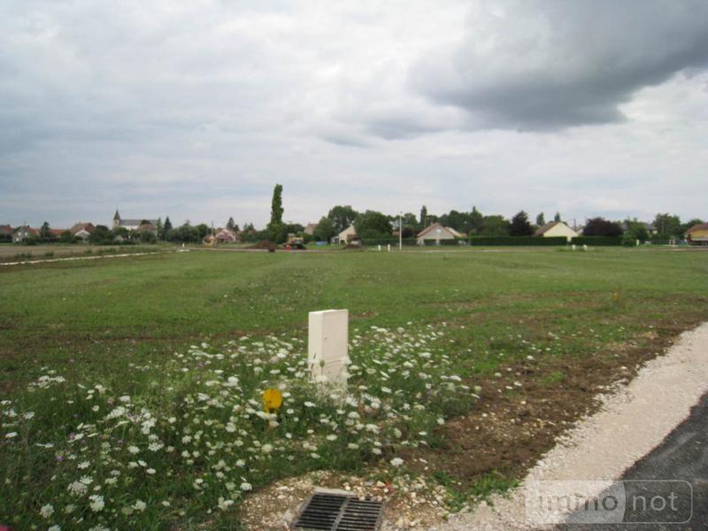 Terrain a batir a vendre Annoire 39120 Jura 1262 m2  29975 euros
