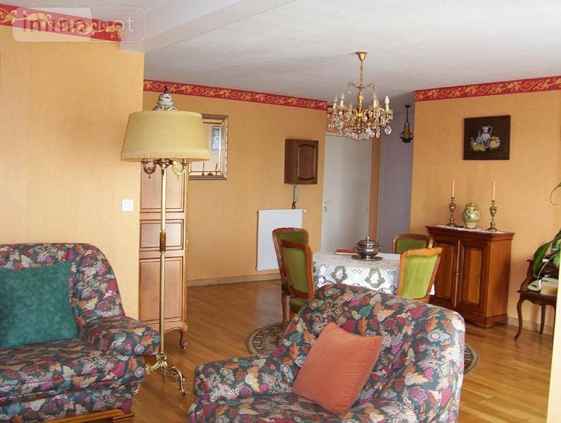 achat appartement a vendre dax 40100 landes 80 m2 3 pi ces 171400 euros. Black Bedroom Furniture Sets. Home Design Ideas