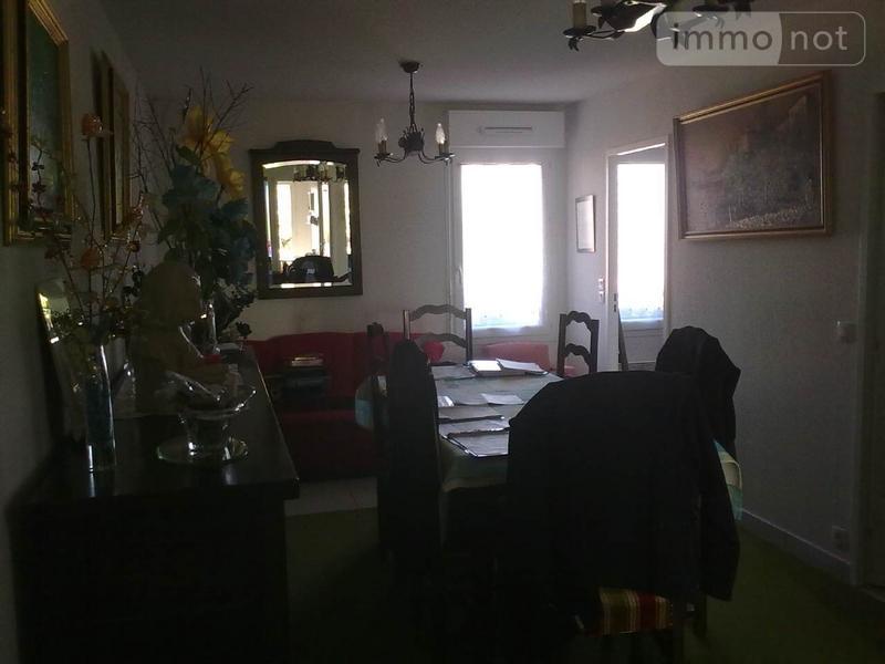 Appartement a vendre Dax 40100 Landes 122 m2 6 pièces 315500 euros