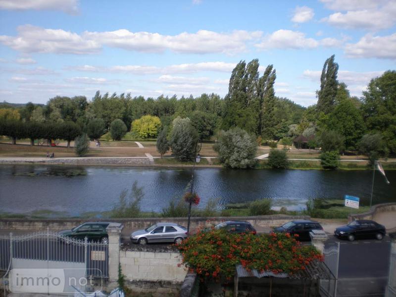 Maison a vendre Saint-Aignan 41110 Loir-et-Cher 313 m2 13 pièces 673400 euros