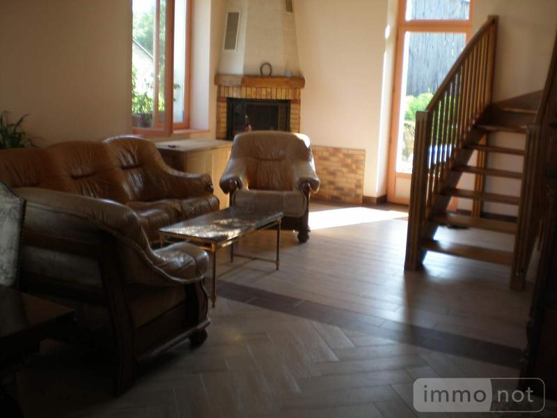 Maison a vendre Lye 36600 Indre 160 m2 7 pièces 293440 euros