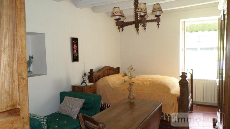 Maison a vendre Saint-Aignan 41110 Loir-et-Cher 72 m2 4 pièces 71020 euros