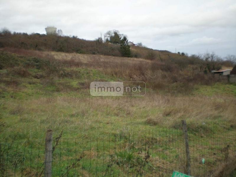 Terrain a batir a vendre Châtillon-sur-Cher 41130 Loir-et-Cher 1320 m2  19500 euros