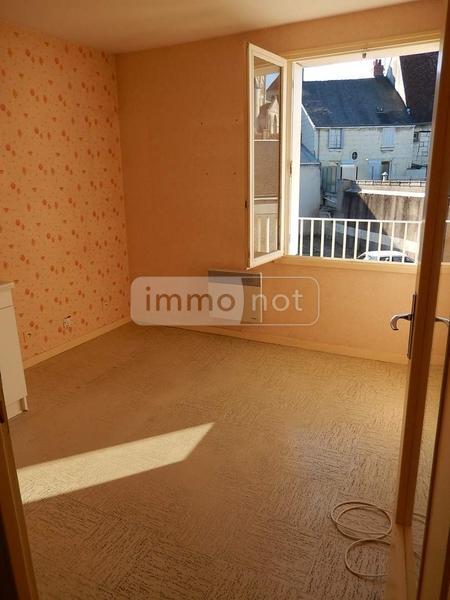 Maison a vendre Saint-Aignan 41110 Loir-et-Cher 67 m2 3 pièces 59360 euros