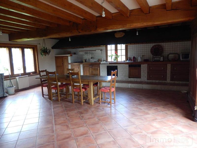 Maison a vendre Saint-Romain-sur-Cher 41140 Loir-et-Cher 110 m2 3 pièces 159000 euros