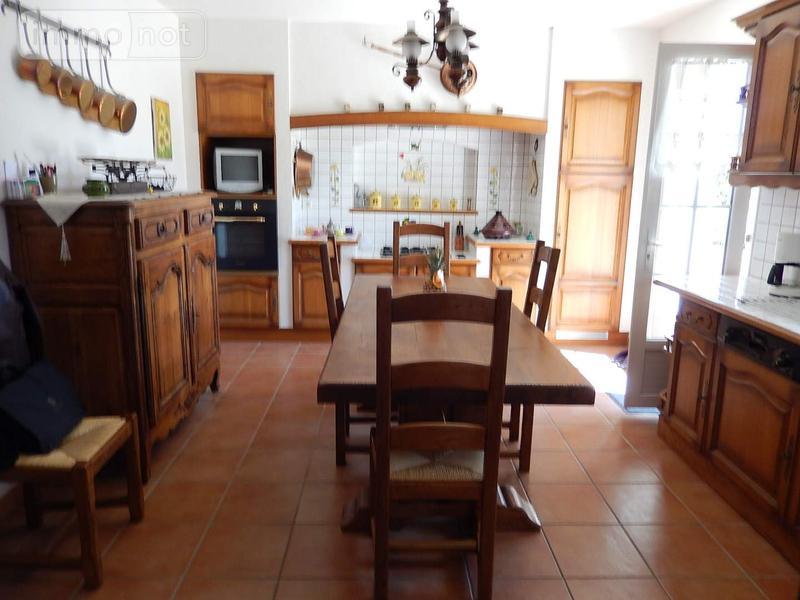 Maison a vendre Seigy 41110 Loir-et-Cher 193 m2 9 pièces 358800 euros