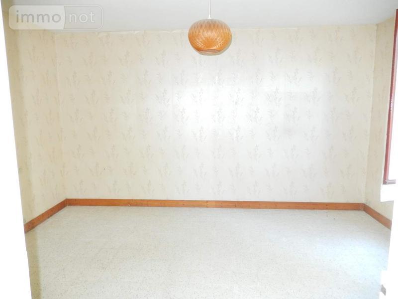 Maison a vendre Seigy 41110 Loir-et-Cher 56 m2 3 pièces 63600 euros