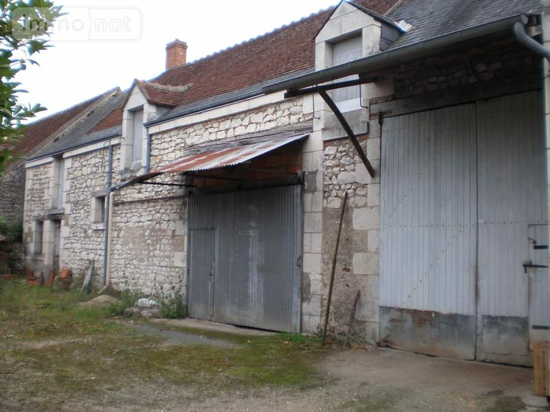 Maison a vendre Lye 36600 Indre 85 m2 5 pièces 58300 euros