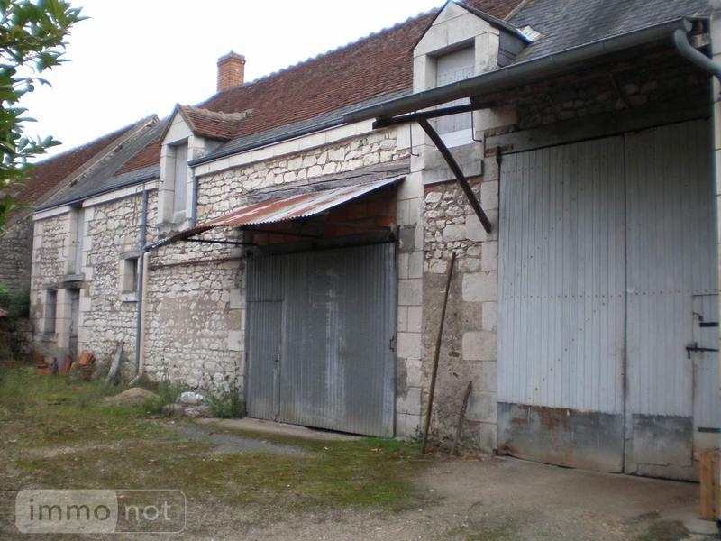 Maison a vendre Lye 36600 Indre 85 m2 5 pièces 63600 euros