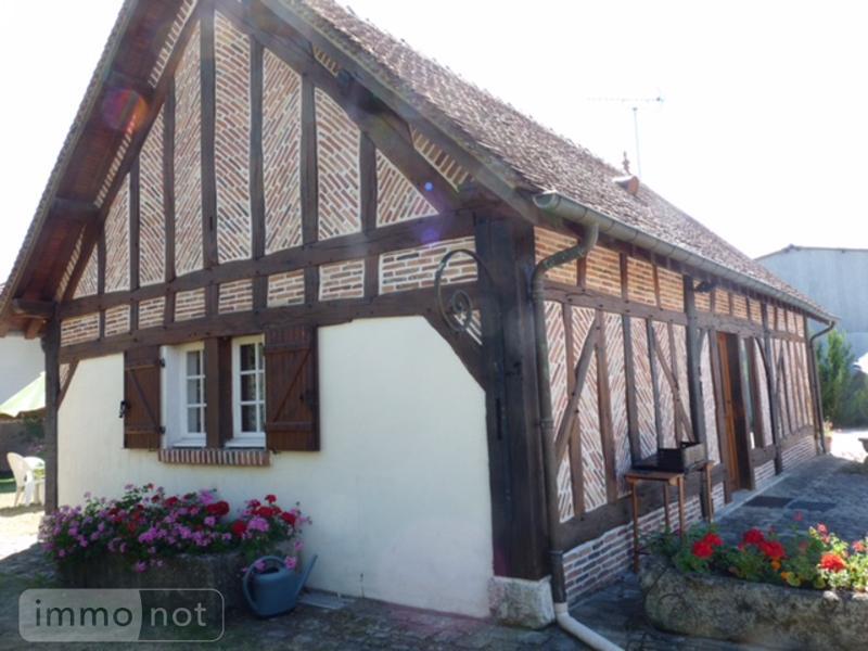 Maison a vendre Salbris 41300 Loir-et-Cher 95 m2 5 pièces 180200 euros