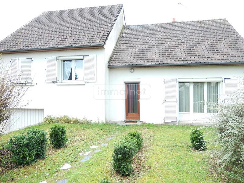 achat maison a vendre noyers sur cher 41140 loir et cher 96 m2 6 pi ces 116732 euros. Black Bedroom Furniture Sets. Home Design Ideas