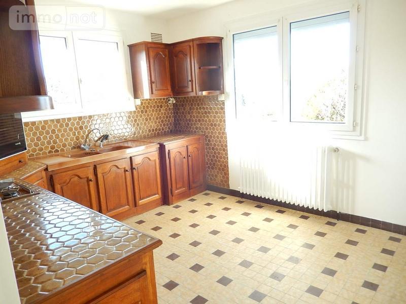 Maison a vendre Montrichard-Val-de-Cher 41400 Loir-et-Cher 78 m2 4 pièces 148400 euros