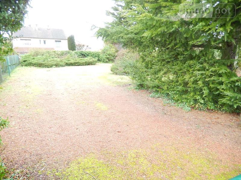 Maison a vendre Saint-Aignan 41110 Loir-et-Cher 149 m2 8 pièces 129320 euros