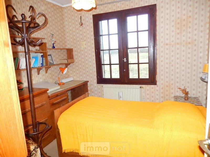 Maison a vendre Selles-sur-Cher 41130 Loir-et-Cher 93 m2 5 pièces 95400 euros