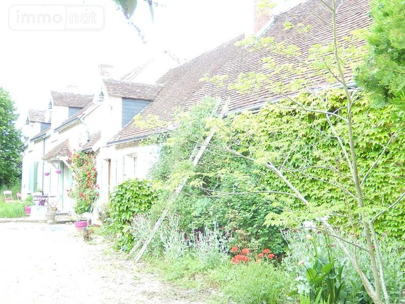 Maison a vendre Mareuil-sur-Cher 41110 Loir-et-Cher 250 m2 7 pièces 282960 euros