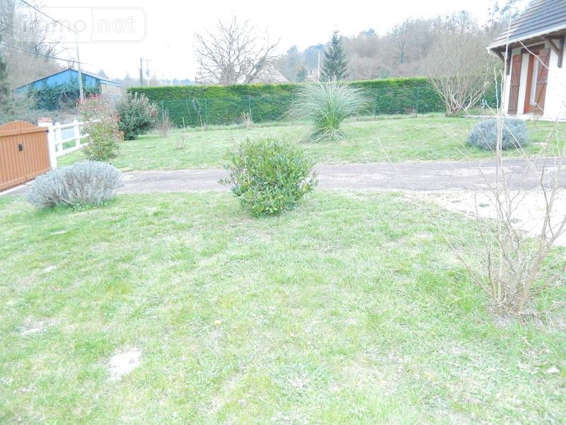 Maison a vendre Mareuil-sur-Cher 41110 Loir-et-Cher 100 m2 4 pièces 148400 euros