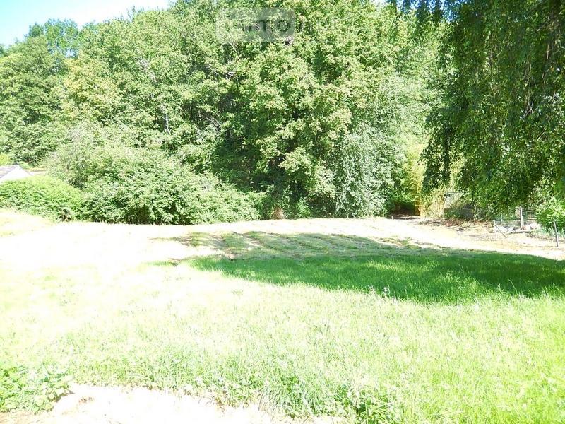 Terrain a batir a vendre Mareuil-sur-Cher 41110 Loir-et-Cher 2703 m2  23590 euros