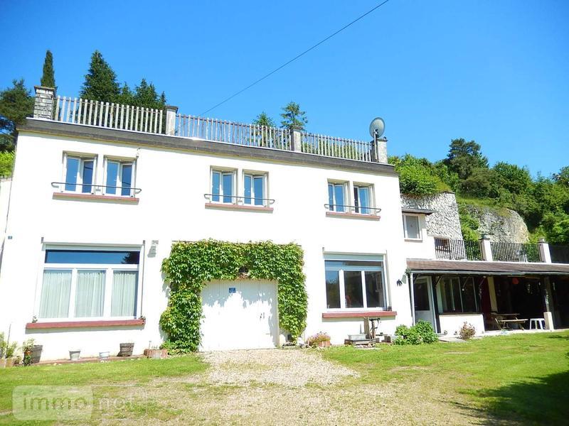 Maison a vendre Villentrois 36600 Indre 172 m2 8 pièces 148400 euros