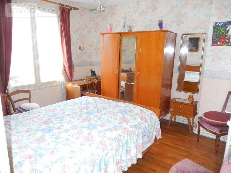 Maison a vendre Saint-Aignan 41110 Loir-et-Cher 148 m2 8 pièces 111300 euros
