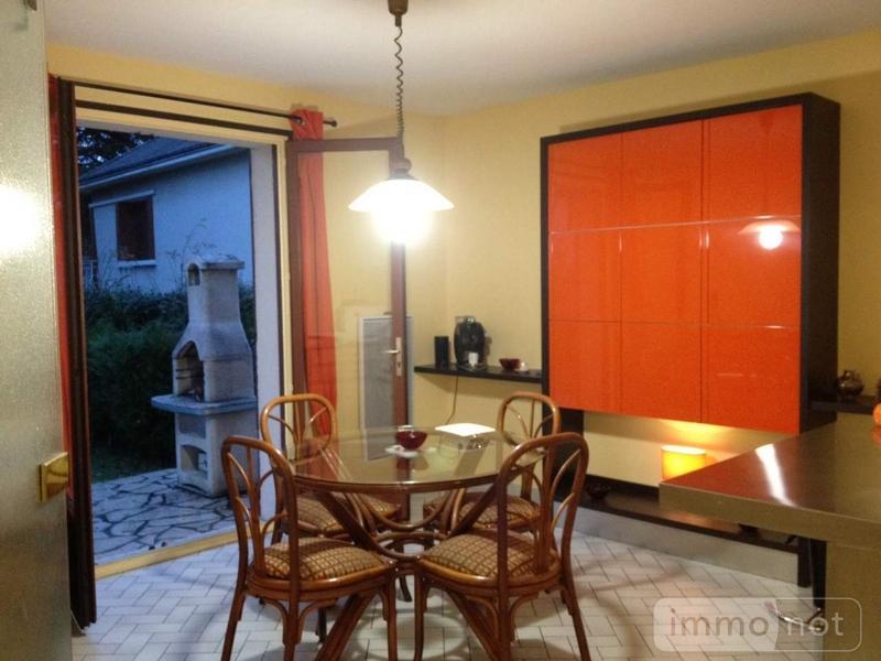 Maison a vendre Romorantin-Lanthenay 41200 Loir-et-Cher 133 m2 5 pièces 270000 euros