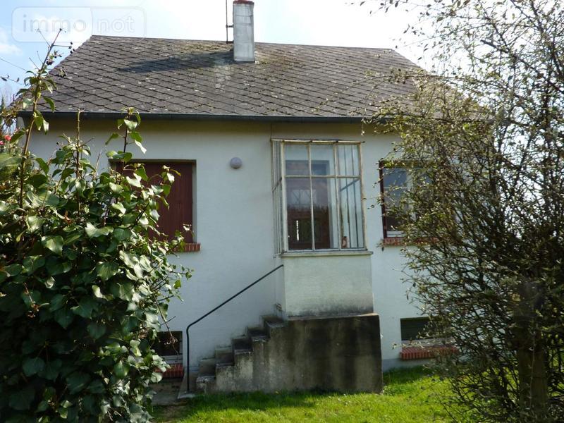 Maison a vendre Lisle 41100 Loir-et-Cher 62 m2 3 pièces 104300 euros