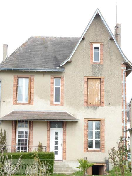 Maison a vendre Droué 41270 Loir-et-Cher 150 m2 6 pièces 146000 euros