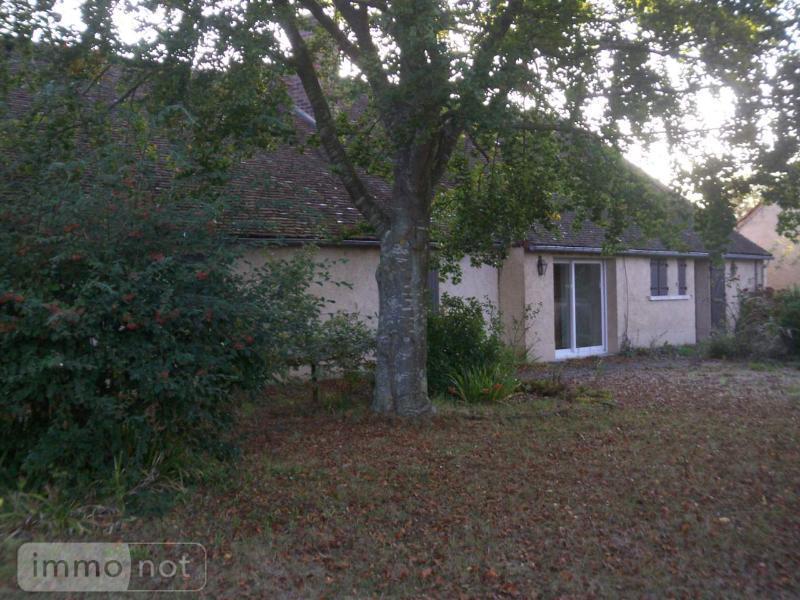 Maison a vendre Artins 41800 Loir-et-Cher 180 m2 7 pièces 227972 euros