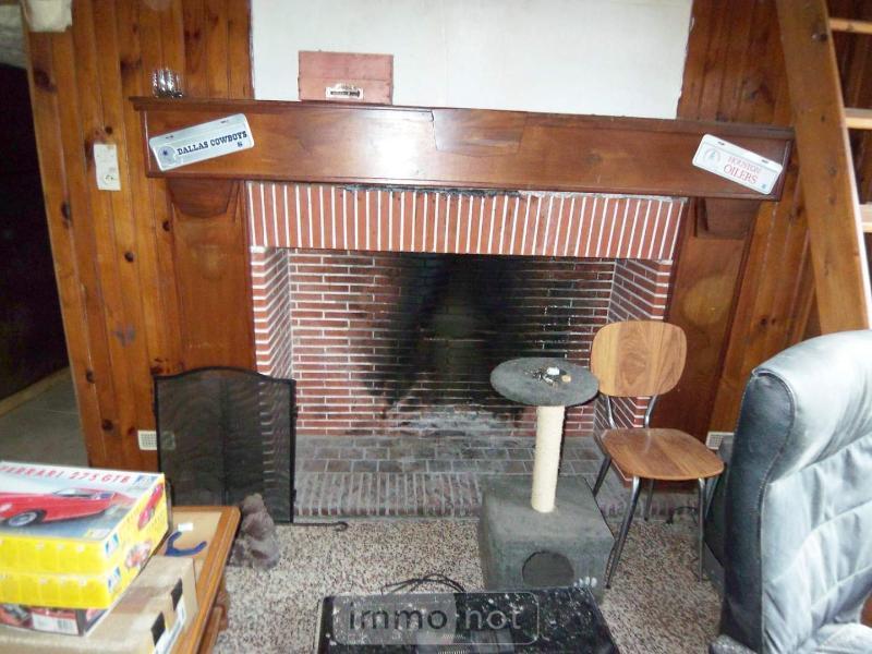 Maison a vendre Les Roches-l'Évêque 41800 Loir-et-Cher 45 m2 3 pièces 42400 euros