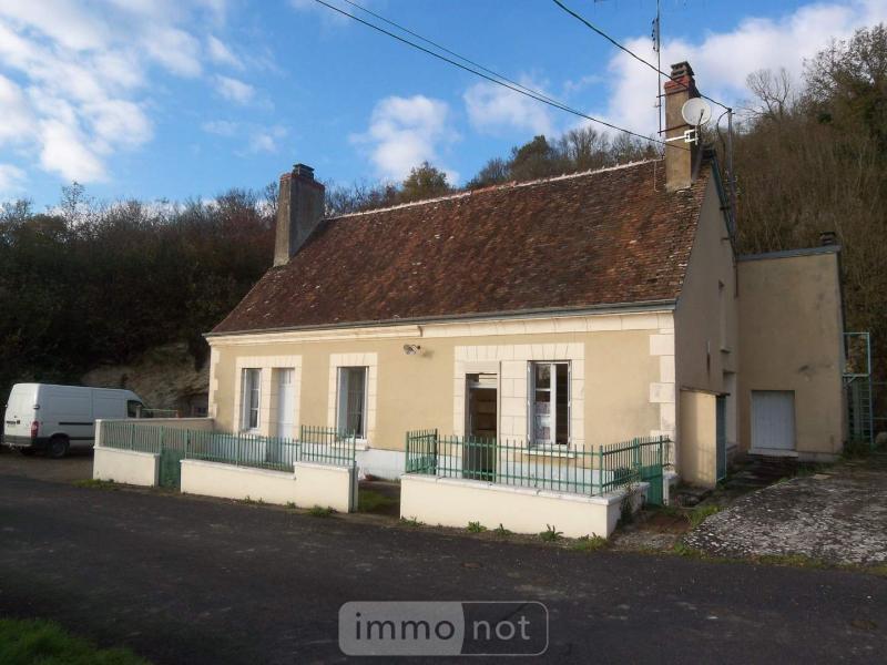 Maison a vendre Saint-Quentin-lès-Troo 41800 Loir-et-Cher 75 m2 5 pièces 135272 euros