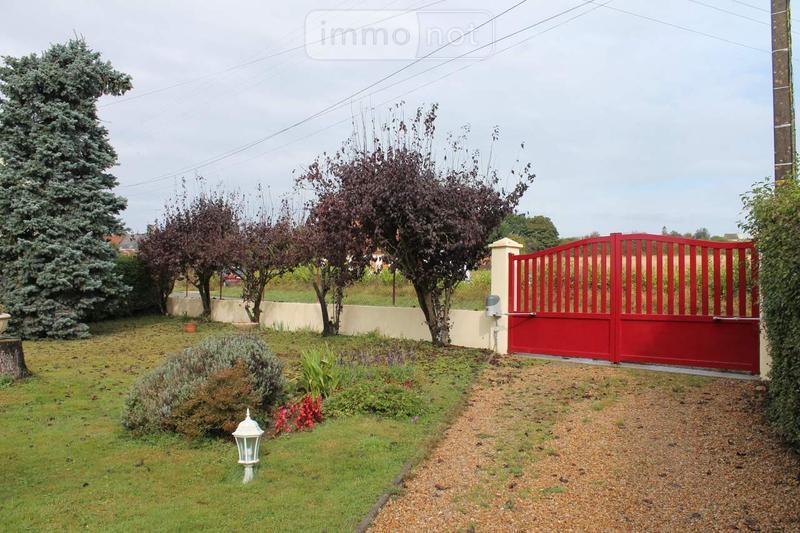 Maison a vendre Fréteval 41160 Loir-et-Cher 86 m2 3 pièces 83900 euros