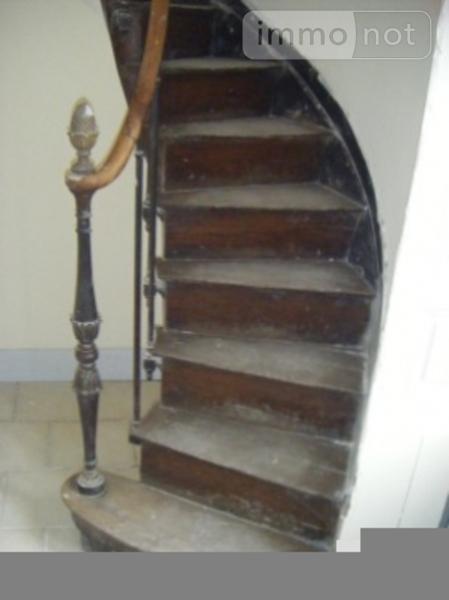 propriete a vendre Écueillé 36240 Indre 250 m2 6 pièces 276000 euros