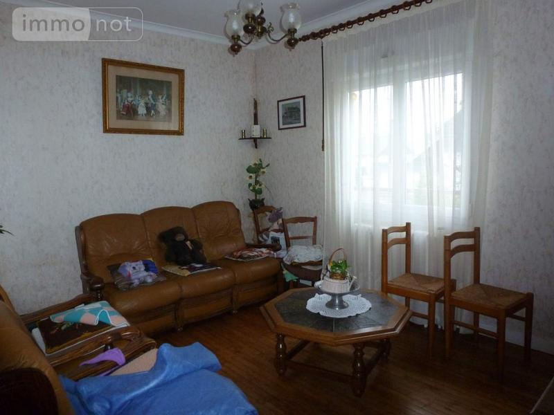 Maison a vendre Donges 44480 Loire-Atlantique 60 m2 3 pièces 125272 euros