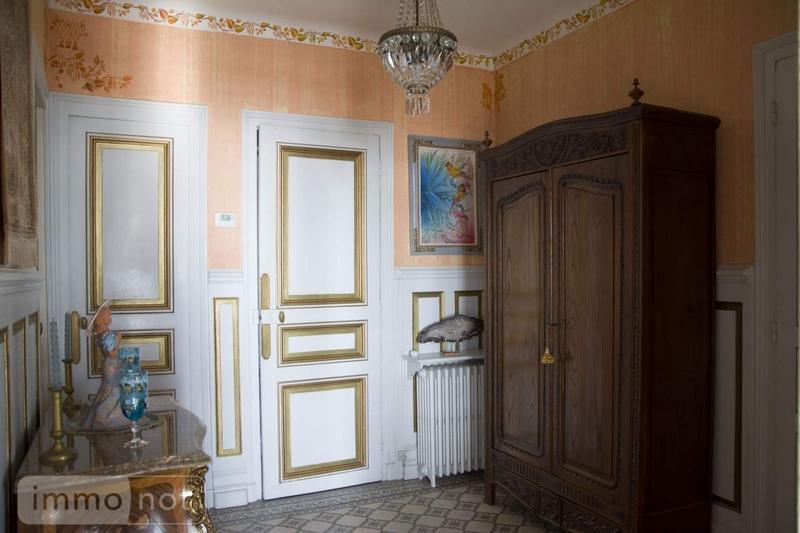 Maison a vendre Saint-Nazaire 44600 Loire-Atlantique 250 m2 8 pièces 835672 euros