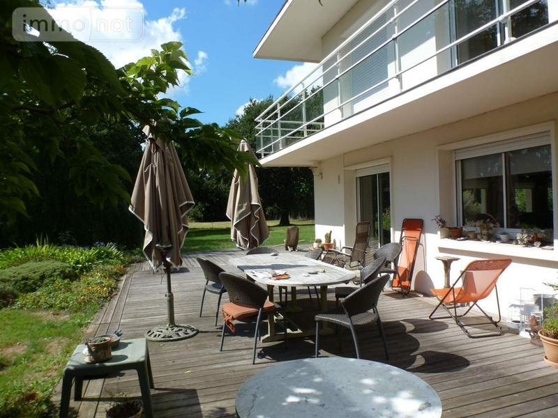 Maison a vendre Saint-Nazaire 44600 Loire-Atlantique 250 m2 6 pièces 578172 euros