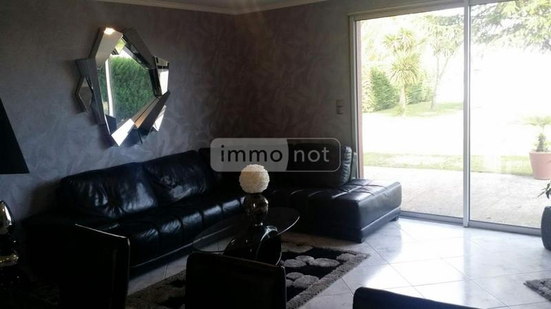Maison a vendre Trignac 44570 Loire-Atlantique 94 m2 5 pièces 258872 euros