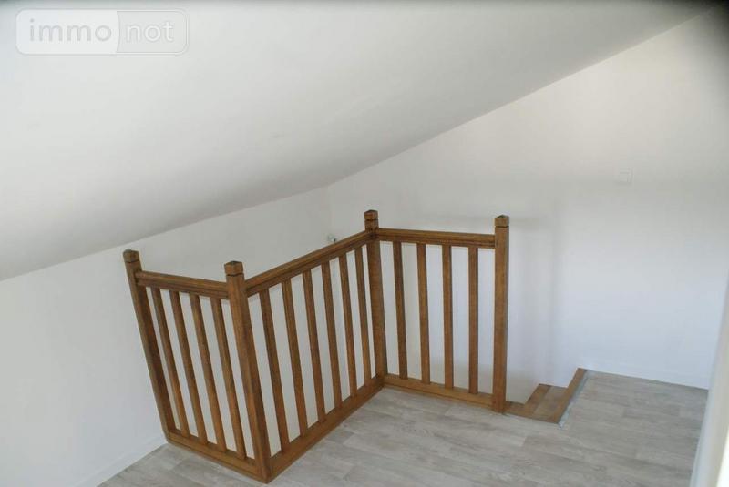 Maison a vendre Saint-Nazaire 44600 Loire-Atlantique 69 m2 4 pièces 274000 euros