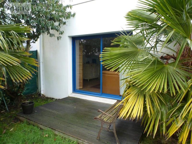 achat maison a vendre saint nazaire 44600 loire atlantique 109 m2 6 pi ces 354400 euros. Black Bedroom Furniture Sets. Home Design Ideas