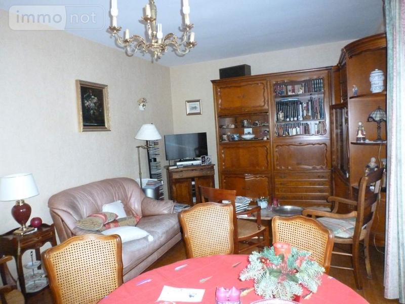Maison a vendre Saint-Nazaire 44600 Loire-Atlantique 85 m2 4 pièces 155872 euros